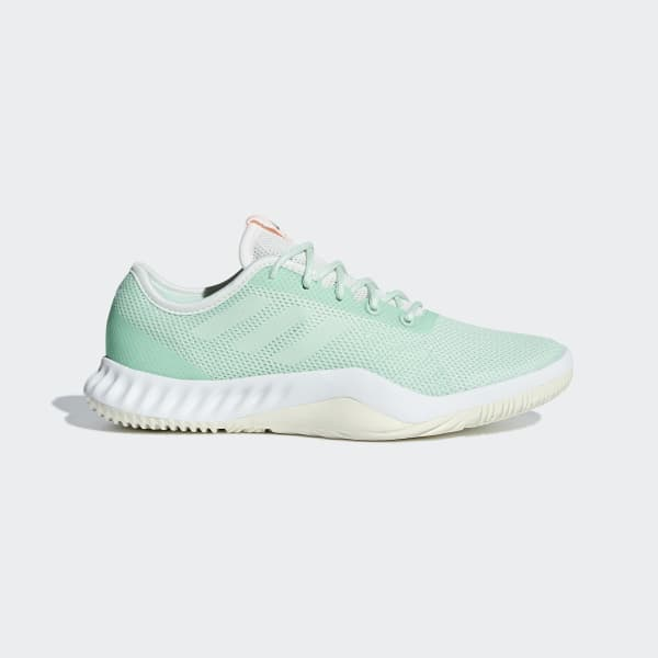 Zapatillas Crazytrain LT CLEAR MINT/CLOUD WHITE/CLEAR ORANGE DA8951
