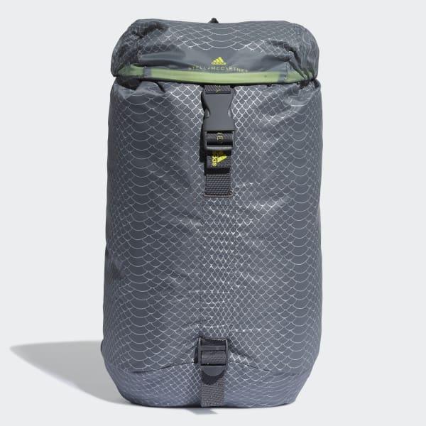 Small Adizero Backpack Grey DM3438