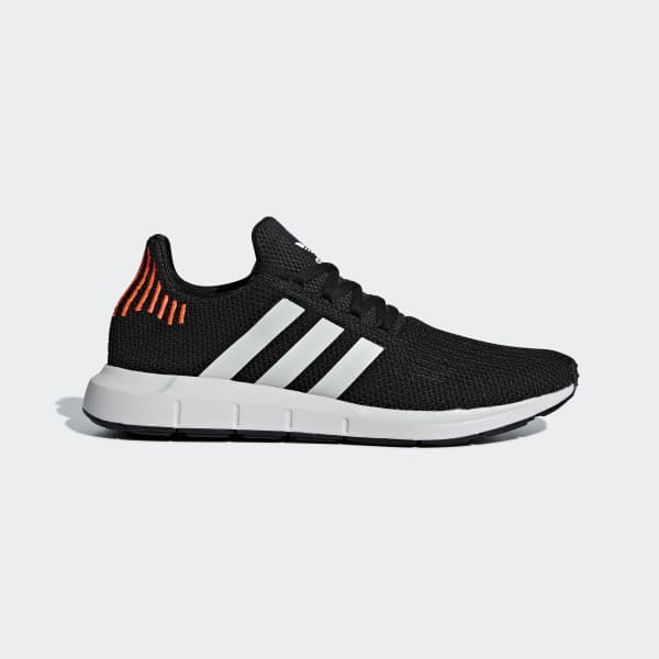 Swift Run Shoes Black B37730