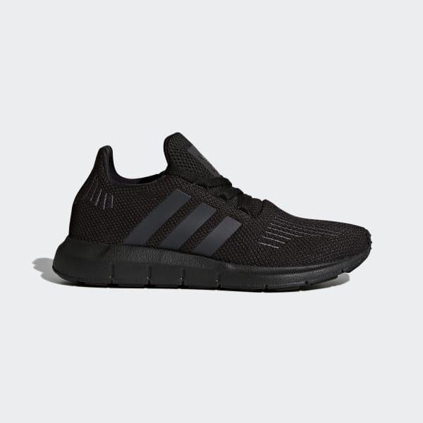 Swift Run Shoes Black CM7919