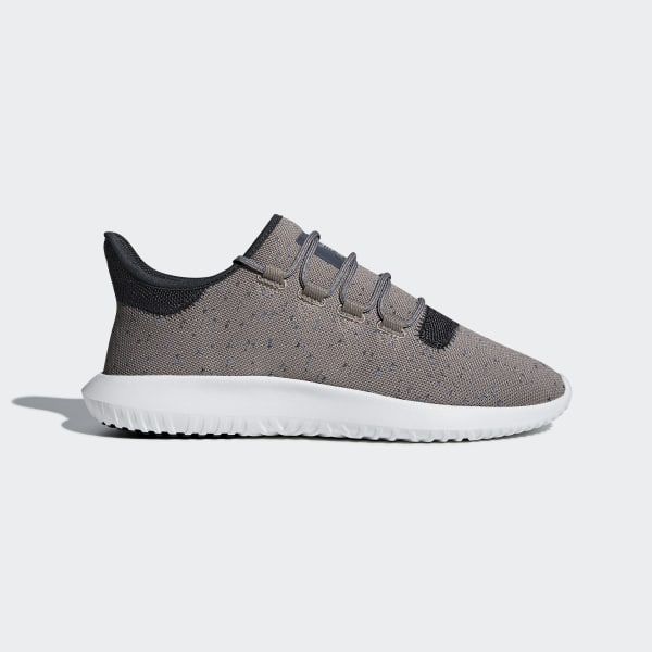 Scarpe Tubular Shadow Primeknit Marrone B37178