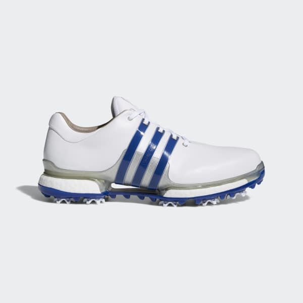 Chaussure Tour360 Boost 2.0 blanc F33626