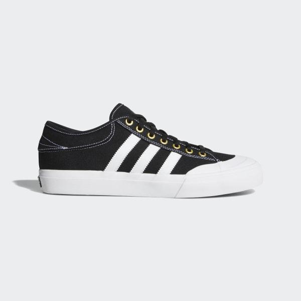 Matchcourt Shoes Black CQ1110
