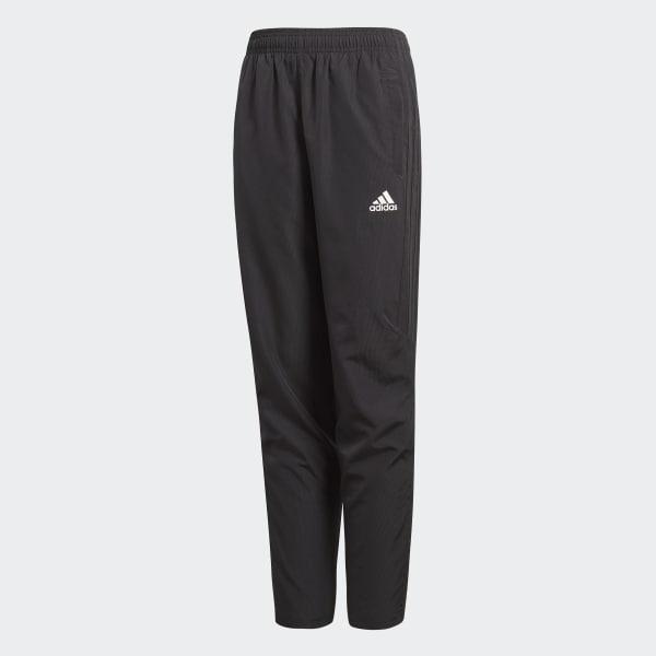 Tiro 17 Pants Black AY2862