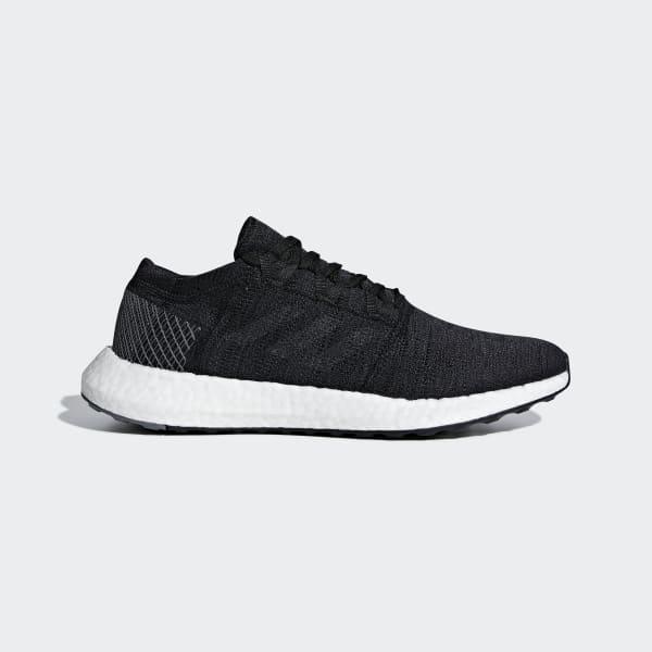 Pureboost Go Shoes Black AH2319