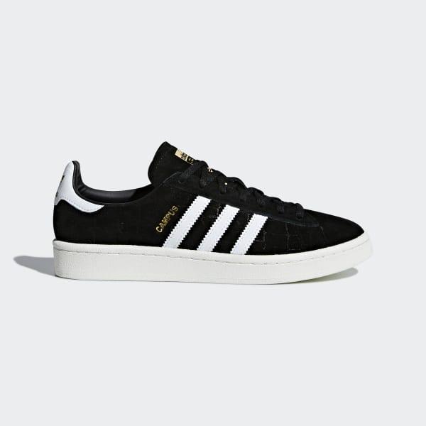 Campus Shoes Black CQ2095