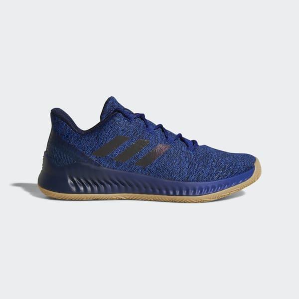 Harden B/E X sko Blå CG5980