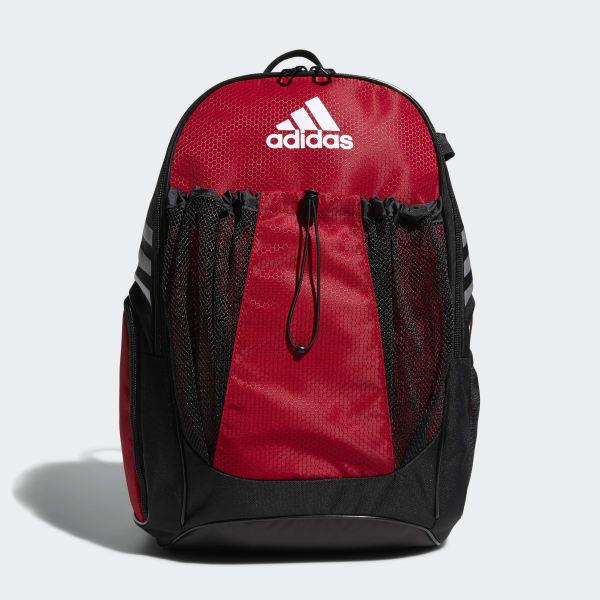 Utility Field Backpack Red CJ0355