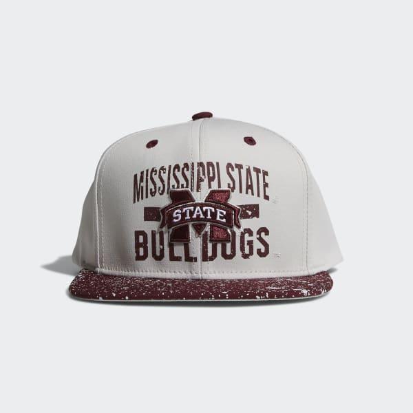 Bulldogs Snapback Hat Multicolor CP8187