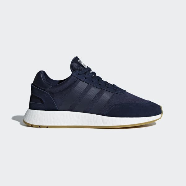 I-5923 Shoes Blue D97347