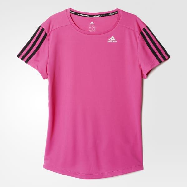 Camiseta OZ Rosa AO3704