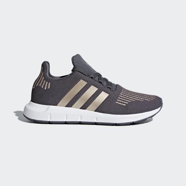 Swift Run Shoes Grey CQ2598