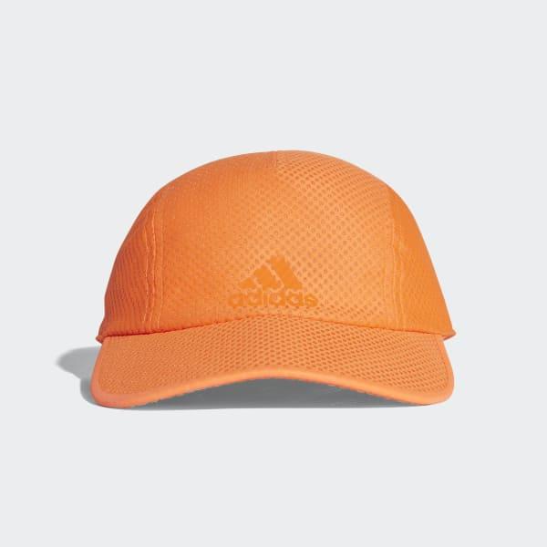 Climacool Running Cap Orange CF3359