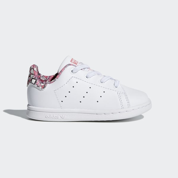 Zapatillas Stan Smith Blanco CM8183