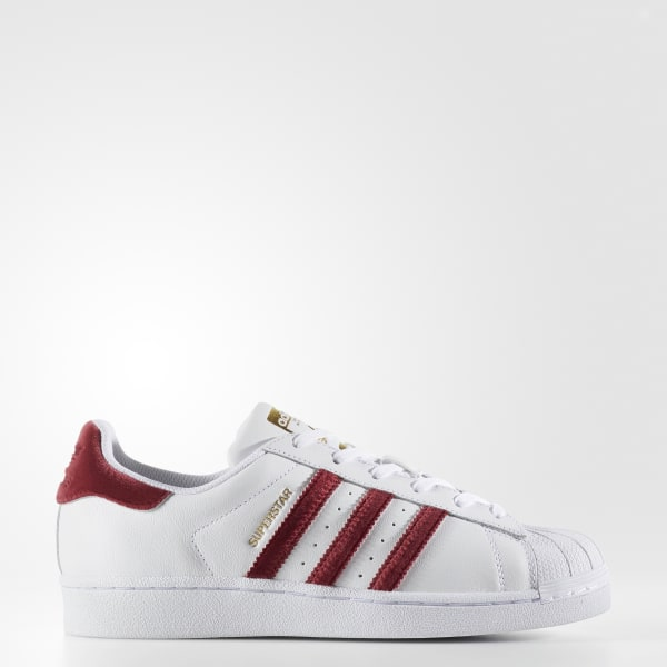 Superstar Shoes White AC7162
