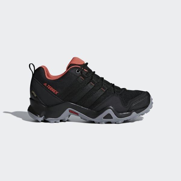 Terrex AX2R GTX Schoenen zwart CM7855