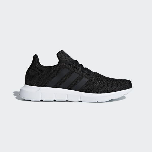 Swift Run Shoes Black B37726