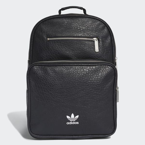 Classic Backpack Black BK6946