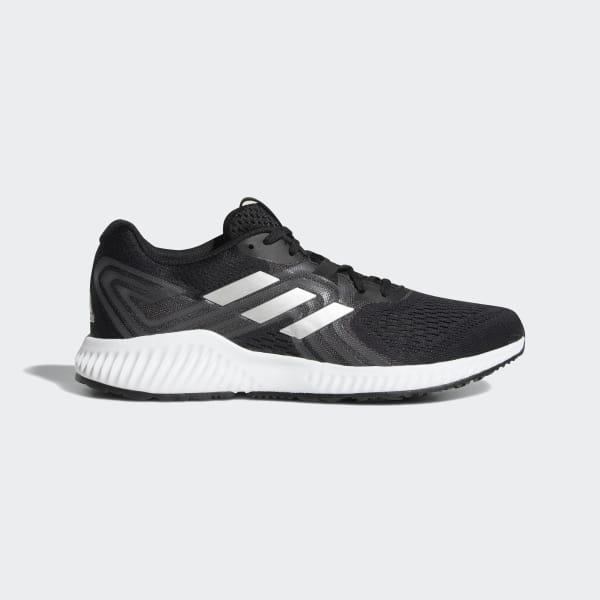 Aerobounce 2 Shoes Black AQ0536