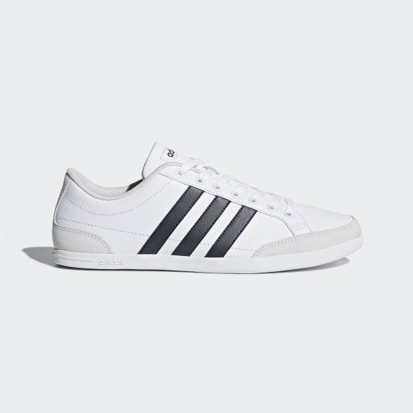 Caflaire sko Hvid DB1347