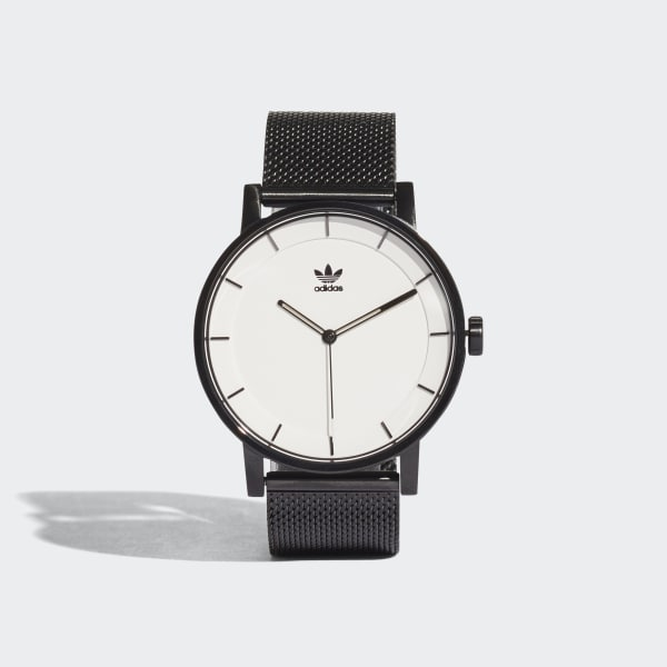 DISTRICT_M1 Watch Black CJ6327