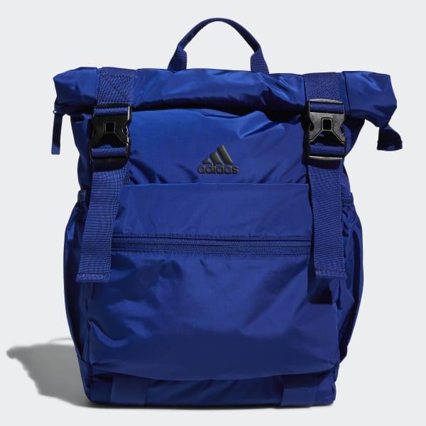 Yola Backpack Blue CJ7636