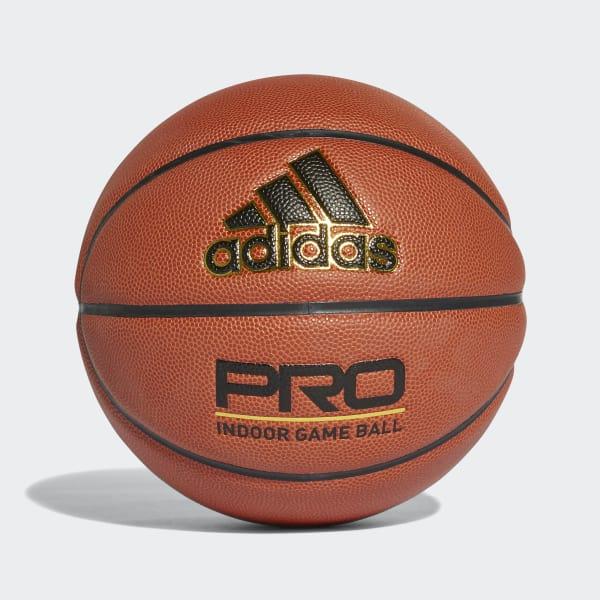 Ballon de basket New Pro orange S08432