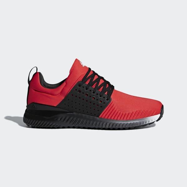 Adicross Bounce Schoenen rood F33570