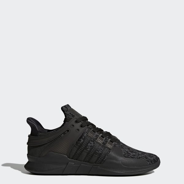 EQT Support ADV Shoes Black BY9589