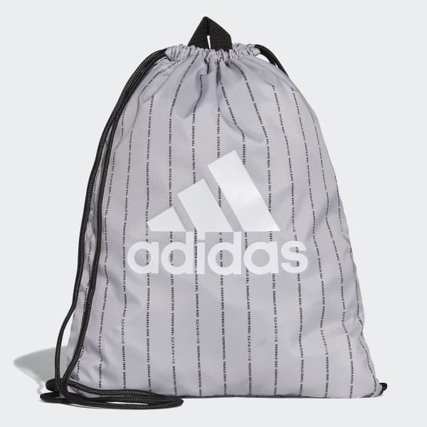 Classic Core Gym Bag Grey CY7019