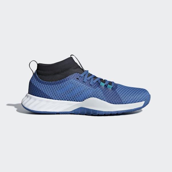 Chaussure Crazytrain Pro 3 bleu AQ0413