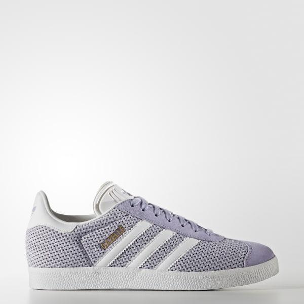 Gazelle Shoes Purple BB5177