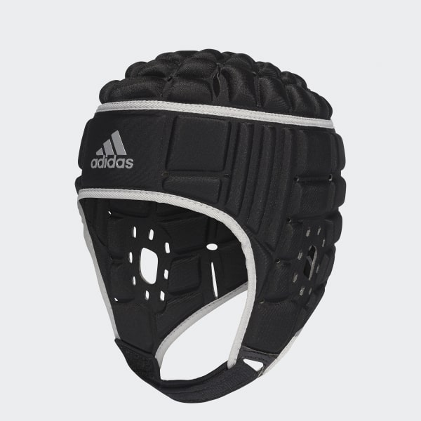 Rugby Head Guard Black F41033