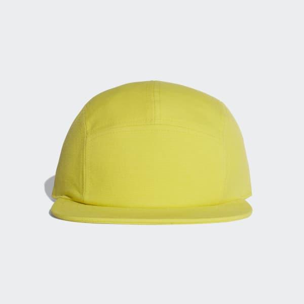 Kaval Cap Yellow DM1690