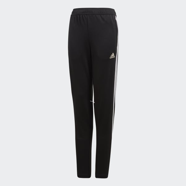 Tango Training Pants Black CZ5561