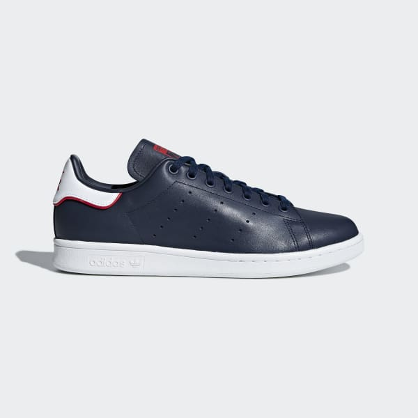 Stan Smith Shoes Blue B37912