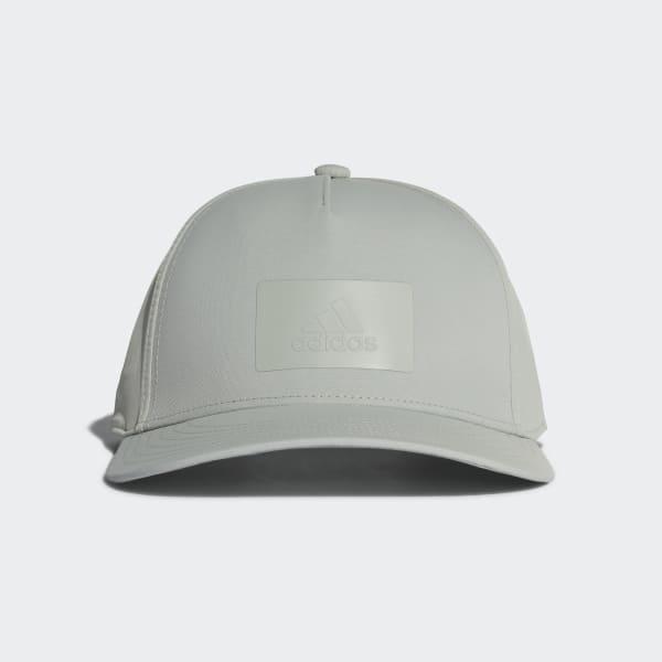 adidas Z.N.E. Logo S16 Kappe grau DJ0983
