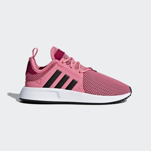 X_PLR Shoes Pink CQ2978