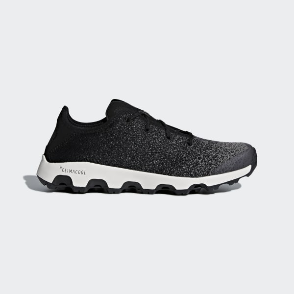 Terrex Climacool Voyager Parley Schoenen zwart DB0901