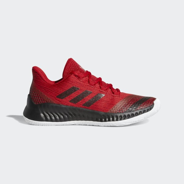 Harden B/E 2 Shoes Red AC7642