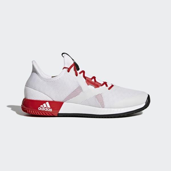 adizero Defiant Bounce Shoes White CM7745