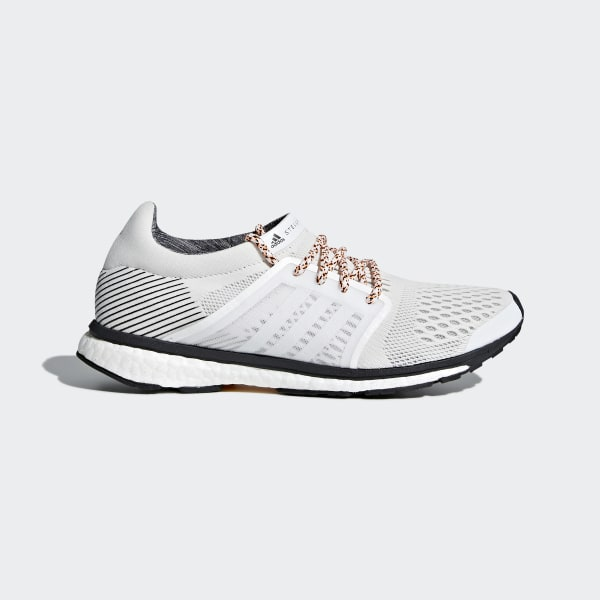 Adizero Adios Shoes White BB6258