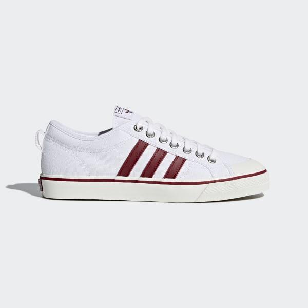 Nizza Shoes White CQ2328