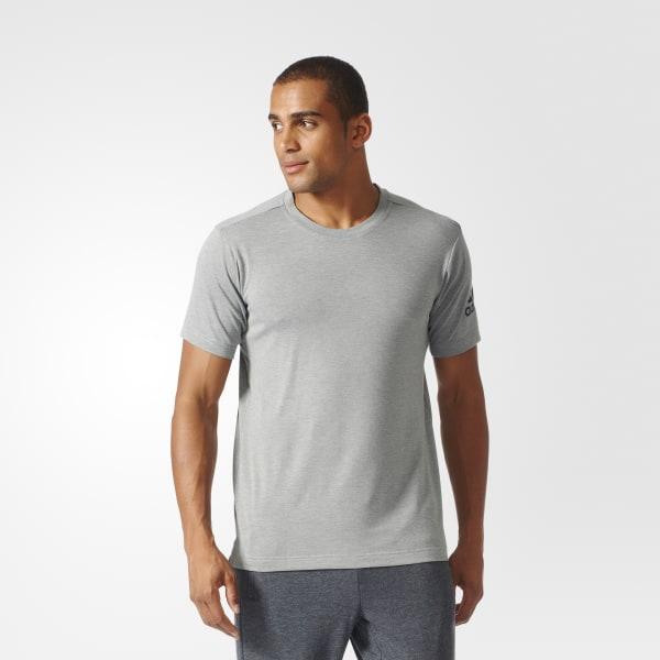 FreeLift Prime T-shirt grijs BK6096