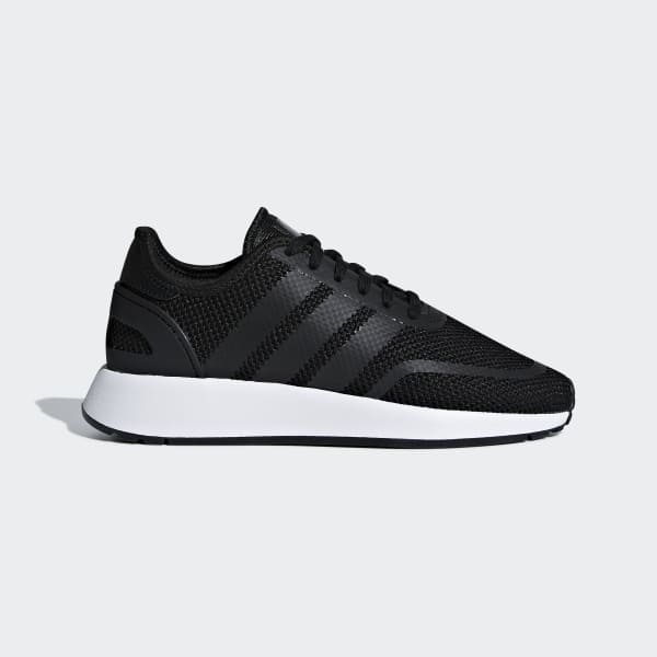 N-5923 Shoes Black B41574