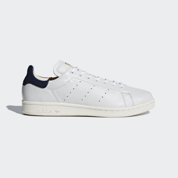 Stan Smith Recon Shoes Cloud White / Cloud White / Collegiate Navy CQ3033