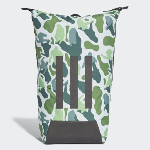 N.E.R.D. Backpack Verde DJ1668
