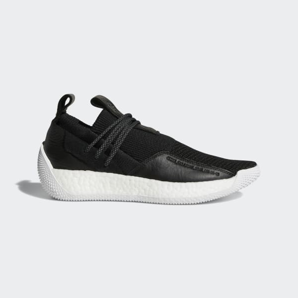 Harden LS 2 Shoes Black BB7651