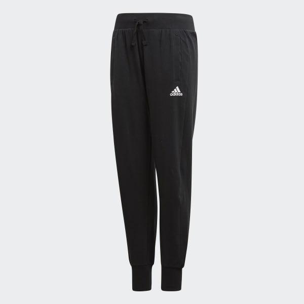 Pantaloni Essentials Nero CF7256