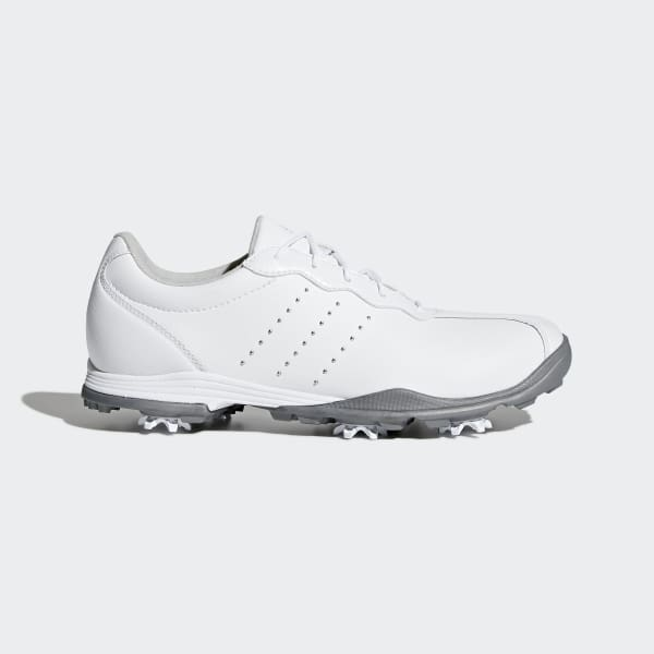Adipure DC Shoes White F33616